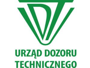 Urząd Dozoru Technicznego uprawnienia